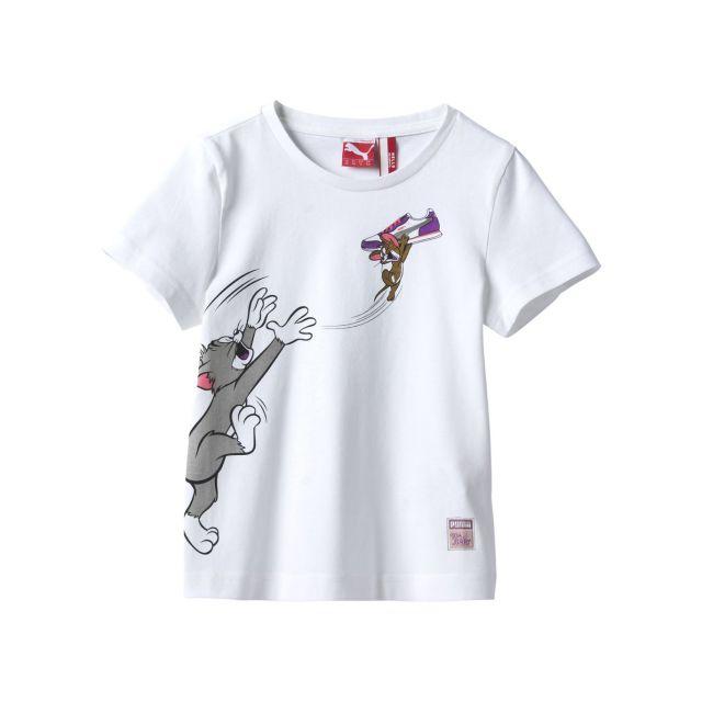 Ensemble Tom&Jerry Bébé Fille Rose Multicouleur 06M