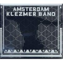 Coast to Coast Bv - Amsterdam Klezmer Band - Blitzmash Boitier cristal
