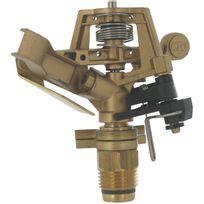 Capvert - Asperseur métal Cap Vert Filetage M 15x21mm