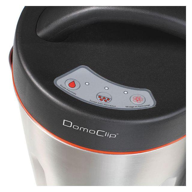 DOMOCLIP - Rapid'soupe - appareil à soupe DOP121