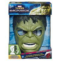 MARVEL AVENGERS - Masque de Hulk - B9973EU40