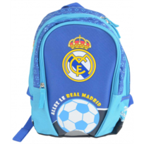 Rentr/ée des classes Collection officielle OLYMPIQUE DE MARSEILLE Cartable scolaire OM