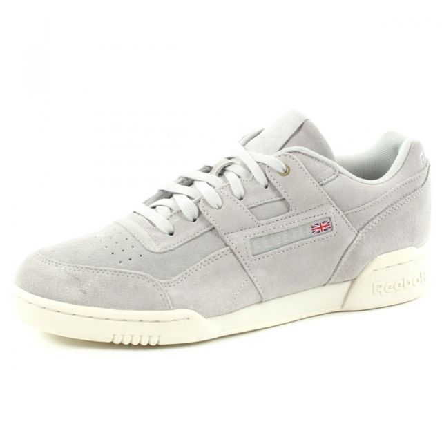 Achat Plus Pas Reebok Men Vente Cher Mcc Baskets Workout PxFw4