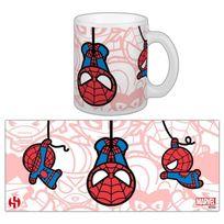 Semic Distribution - Mug Spider-Man