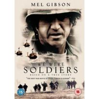 Icon Home Entertainment - We Were Soldiers BLU-RAY, IMPORT Blu-ray - Edition simple