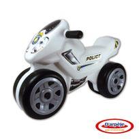 FUNBEE - Moto draisienne plastique police