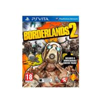 2K - Borderlands 2 - PS Vita