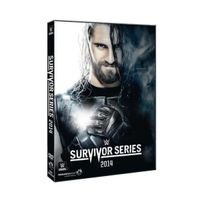 Fremantle Media - Survivor series 2014 - Dvd