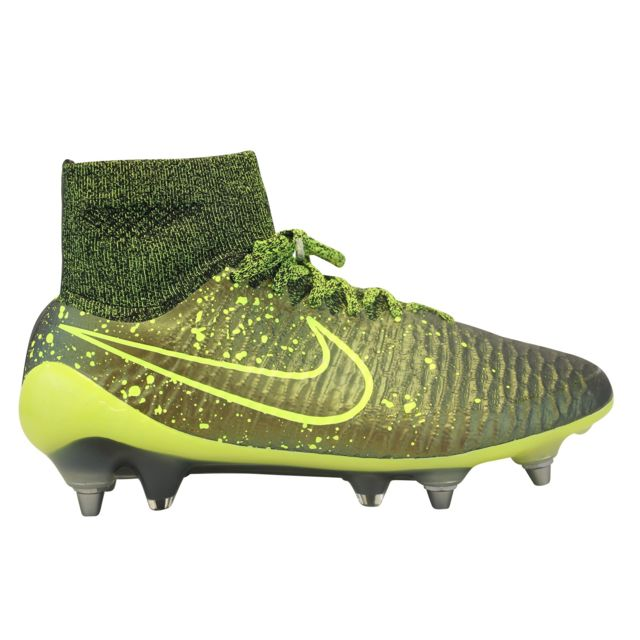 Nike Magista Obra Sg Pro pas cher Achat   Vente Chaussures foot