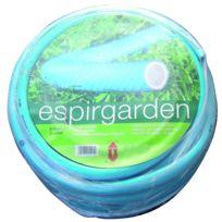 Espiroflex - Tuyau Bleu Piscine Couronne De 25ML Diam 19 x 26 25831926001SC