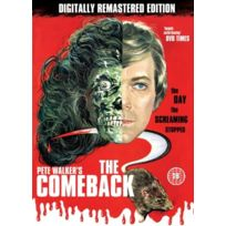 Odeon - The Comeback IMPORT Anglais, IMPORT Dvd - Edition simple