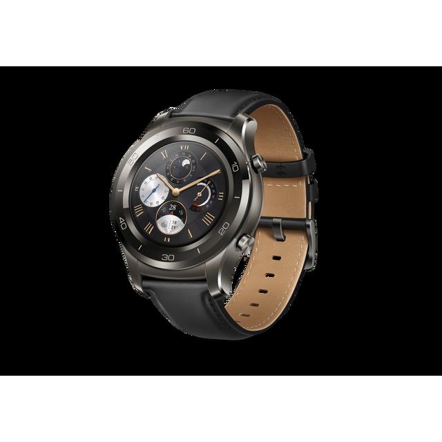 HUAWEI - Montre connectée avec GPS et cardiofréquencemètre sous Android 2.0