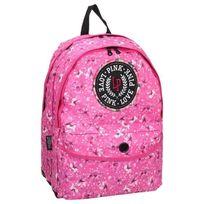 Love Pink - Sac à dos Rose 45 Cm - 2 cpt