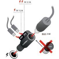 TomTom - Chargeur multi-prises haute vitesse