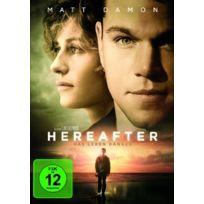 Warner Home Video - Dvd - Dvd Hereafter - Das Leben Danach IMPORT Allemand, IMPORT Dvd - Edition simple