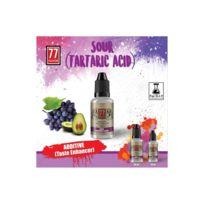 77 Flavor - Additif Tartaric Acid 10ml