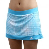 Adidas originals - W Galaxy Skort Ble - Jupe-short Tennis Femme Adidas