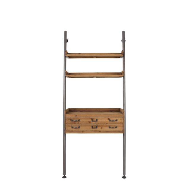 Boite A Design Etagère vintage Shelf Rook - Boite à design