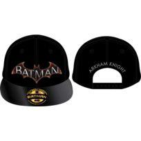 Codi - Batman - Casquette baseball Arkham Knight