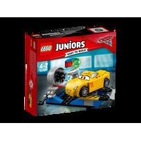 Lego - Le simulateur de course de Cruz Ramirez