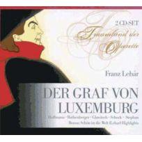Membran - Franz Lehar - Comté de Luxembourg