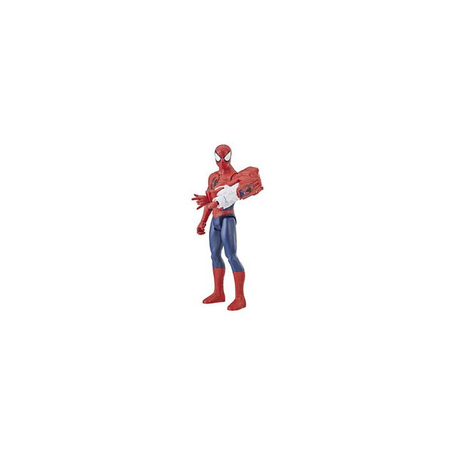 MARVEL figurines Titan Hero Series Spider-Man méchants dans les films 30 cm