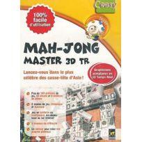 Hobbytech - Mah-Jong Master 3D Tr - Pc