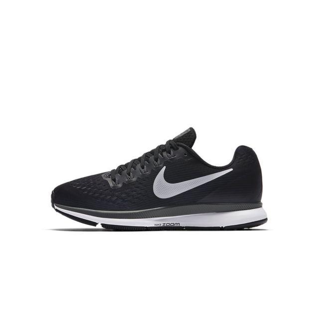 new arrival 3d74d e7447 Nike - Basket Air Zoom Pegasus 34 - 880560-001 - pas cher Achat   Vente  Baskets femme - RueDuCommerce