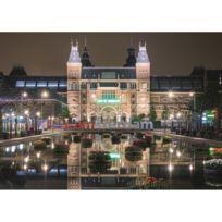Jumbo - Puzzle 1000 pièces : Rijksmuseum de nuit