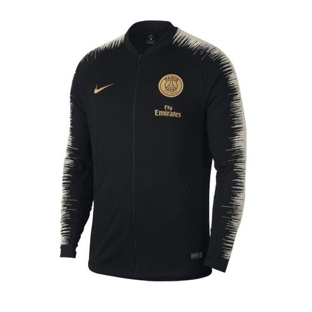 Nike Veste de survêtement Psg Anthem Jacket 894365 013