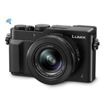 PANASONIC - Lumix DMC LX100 - Noir