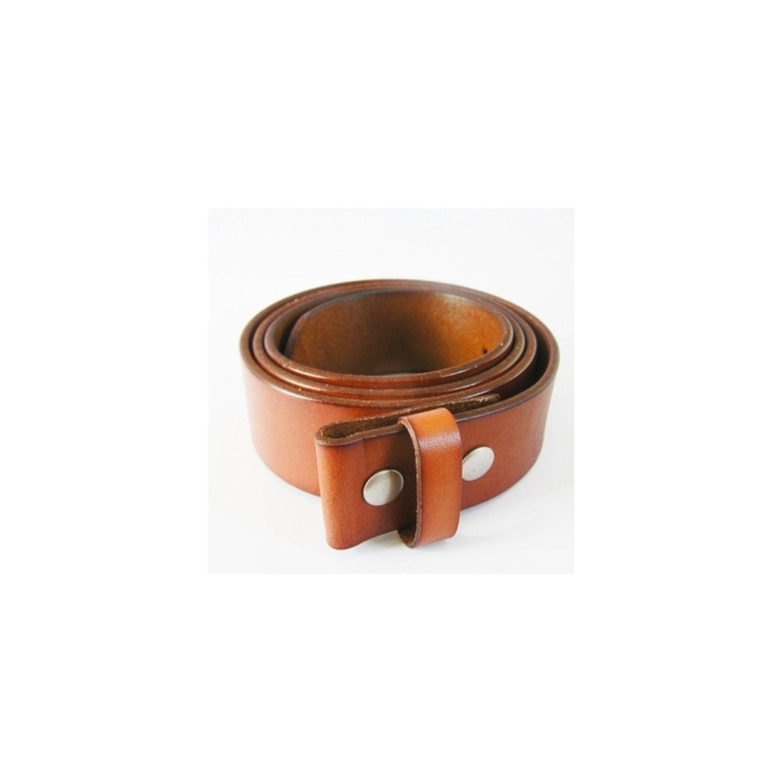 c47b33bbe408 UNIVERSEL- Xl 125 cm ceinture en cuir véritable marron homme femme pleine  fleur - Multicolore