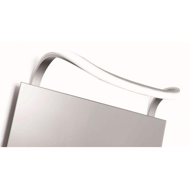 Mantra - Applique design Sisley salle de bain et tableau 42cm ...