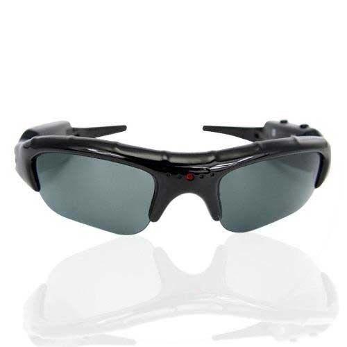 Securitegooddeal - Lunette camera 16GO, lunette espion solaire - pas ... 9fc09f4eff7e