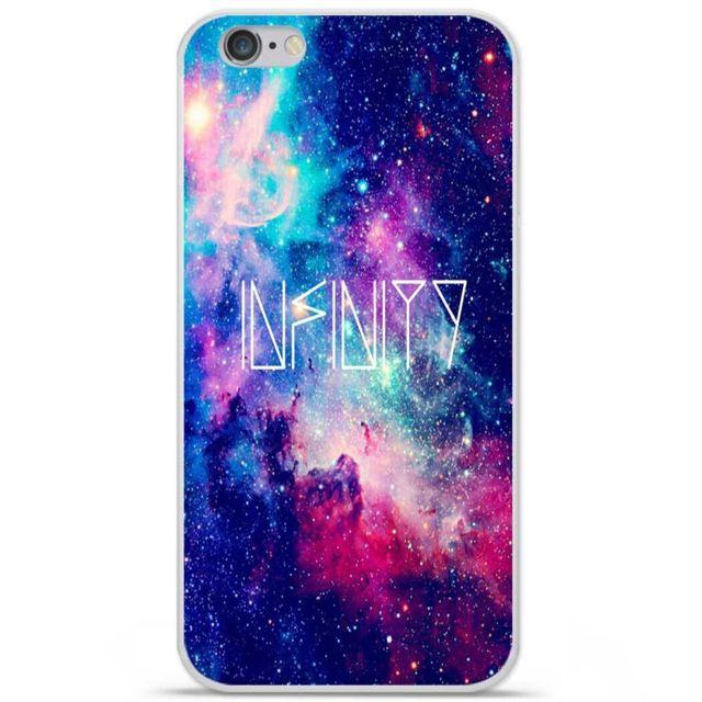 coque iphone 7 galaxy