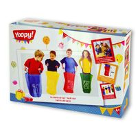 Yoopy - La course en sac