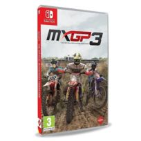 BIGBEN - Jeu SWITCH MXGP 3