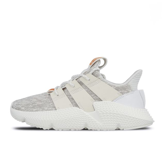sports shoes f06d2 6b13d Adidas originals - Basket Prophere - Ref. Cq2542 Blanc - pas cher Achat    Vente Baskets femme - RueDuCommerce