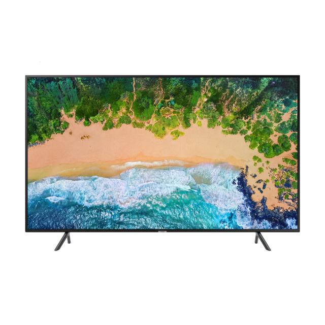 "Samsung Tv Led 4K Uhd - 43"" 110 cm Ue43NU7025KXXC - Noir"