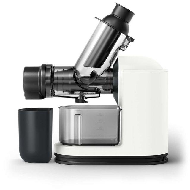 PHILIPS Extracteur de jus - HR1887/80 - Blanc/Noir