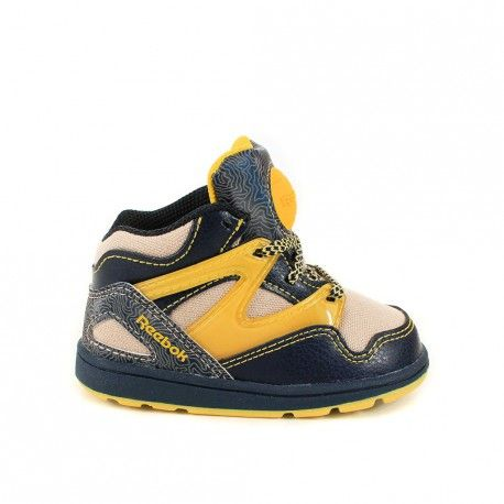 b60c219f86404 Reebok - Basket - pas cher Achat   Vente Chaussures