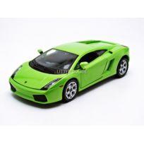 Bburago - Lamborghini Gallardo - 1/24 - 22051GR