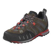 Hanwag - Sendero Low Gtx - Chaussures de trekking - gris