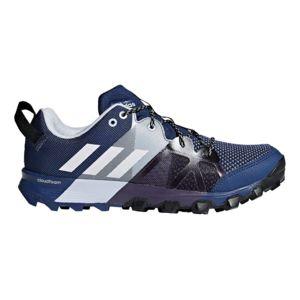 Adidas - Chaussures Kanadia 8.1 Tr bleu lilas noir femme Multicolour