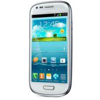 Samsung - Galaxy S4 Mini i9195 débloqué - blanc