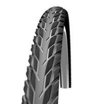 Schwalbe - Pneu de cyclisme Silento Hs421 700x40C rigide noir avec