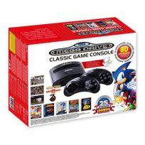 SEGA - Console Retro Megadrive Classic Edition