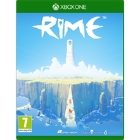 FOCUS HOME - Rime - Xbox One