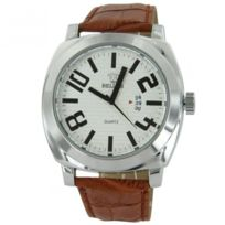Bells - Montre Homme Marron 1232