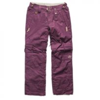 Ride - Pantalon de Ski snowboard pant Cel10 Violet